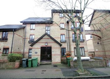Thumbnail 2 bed flat to rent in Hallywell Crescent, Beckton, London