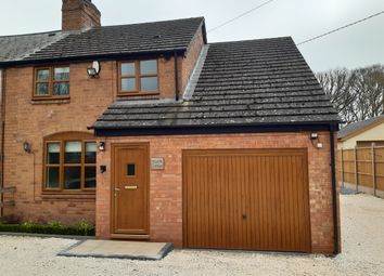 Thumbnail 4 bed cottage to rent in Wayside Cottage 4 Three Ways, Haseley, Warwickshire