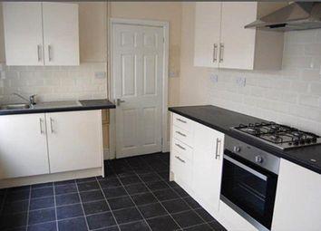 Thumbnail 2 bed property to rent in Islwyn Street, Cwmfelinfach, Newport