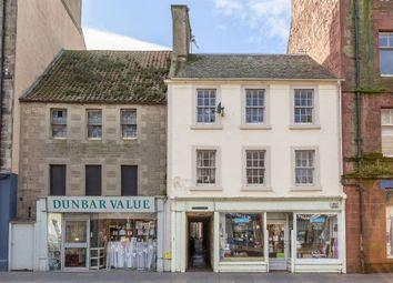 2 bed semi-detached house for sale in Sloebigging Cottage, 92d High Street, Dunbar EH42