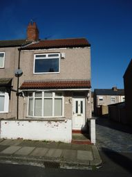 Thumbnail 2 bed terraced house to rent in Landsdown Street, Darlington