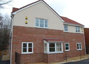 Thumbnail 2 bed flat to rent in Boardmill, Wootton Road, St Annes, Bristol