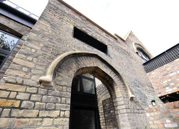 Thumbnail 3 bed property for sale in Evering Road, London