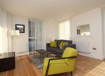 Thumbnail 2 bed flat to rent in Jude Street, London