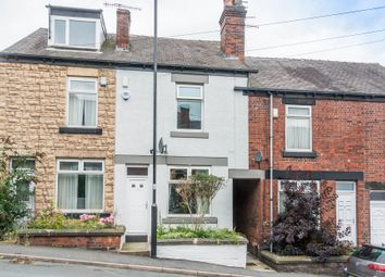 Thumbnail 3 bed terraced house for sale in Derbyshire Lane, Sheffield