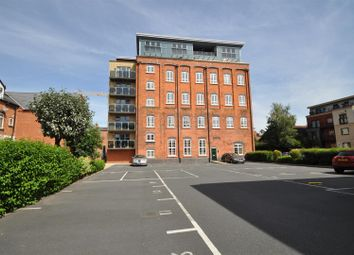 Thumbnail 2 bed flat to rent in Albion Mill, Portland Street, Worcester