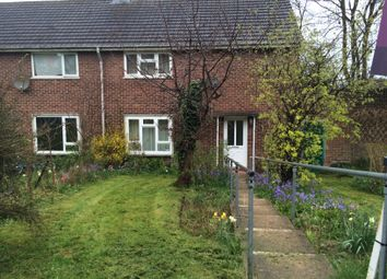 Thumbnail 5 bed terraced house to rent in Imber Road, Winchester