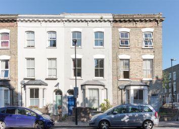 3 bed maisonette for sale in Lennox Road, London N4