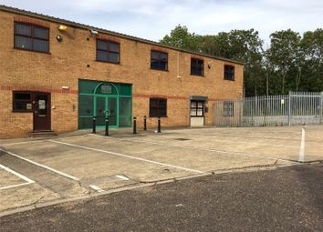 Thumbnail Business park to let in Sopwith Crescent, Wickford, Essex