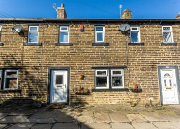 Thumbnail 2 bed terraced house for sale in 96 Cottingley Road, Allerton, Bradford