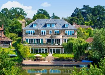 Thumbnail 7 bed property for sale in Pelhams Walk, Esher