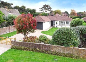 Thumbnail 3 bed bungalow for sale in Willowhayne, East Preston, West Sussex