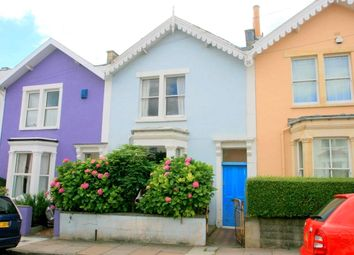 Thumbnail 2 bed terraced house to rent in Pembroke Road, Southville, Bristol
