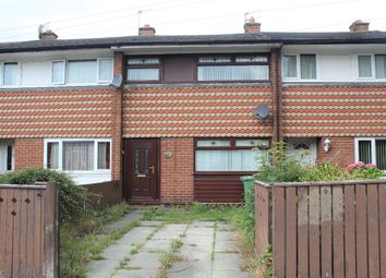 Thumbnail 3 bed terraced house for sale in Canberra Avenue, Thatto Heath, St. Helens