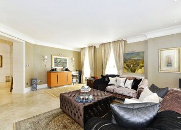Thumbnail 3 bedroom flat to rent in 162 Sloane Street, London