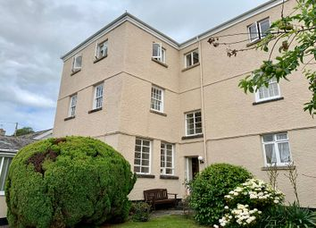 Thumbnail 1 bedroom flat to rent in Russell Court, Tavistock