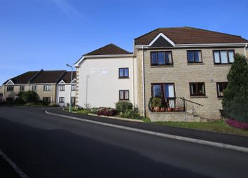 Thumbnail 1 bed flat for sale in Station Road, Cheddar
