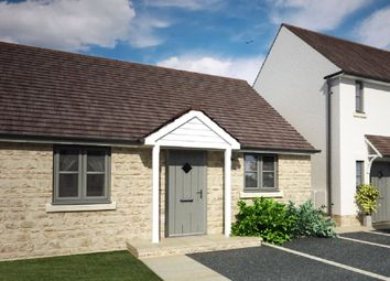 Thumbnail 2 bed bungalow for sale in Robinscroft, Blunsdon Meadow, Swindon, Wiltshire