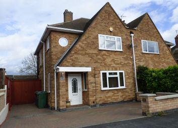 Thumbnail 3 bed semi-detached house for sale in Harrowgate Drive, Birstall
