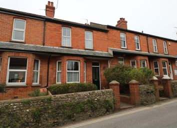 Thumbnail 2 bed terraced house to rent in North Street, Alfriston, Polegate