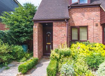 3 bed end terrace house for sale in Heron Court, Bishop's Stortford CM23