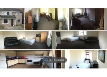 Thumbnail Room to rent in Locke Avenue, Leicester