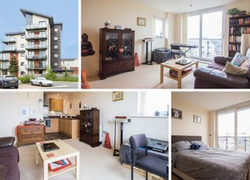 Thumbnail 1 bedroom flat for sale in Penner Court, Ariel Close, Newport