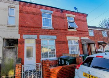Thumbnail 6 bed terraced house for sale in Heath Road, Coventry, West Midlands