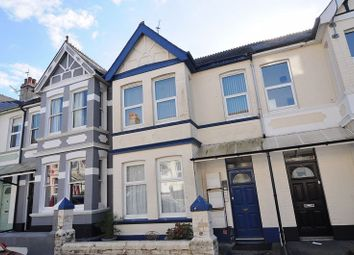 Thumbnail 2 bed flat for sale in Pounds Park Road, Peverell, Plymouth