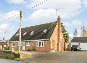 Thumbnail 5 bed detached house for sale in Tholthorpe, York