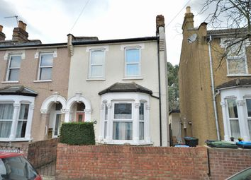 Thumbnail 3 bed semi-detached house to rent in Fotheringham Road, Enfield