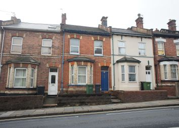 Thumbnail 1 bed flat for sale in Pinhoe Road, Exeter