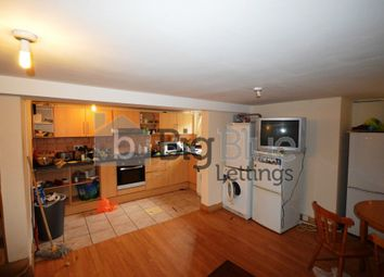 Thumbnail 4 bed terraced house to rent in Royal Park Avenue, Hyde Park, Four Bed, Leeds