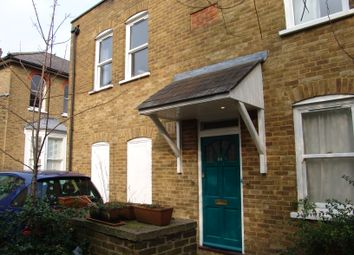 Thumbnail 1 bed flat to rent in Cecil Road, South Wimbledon