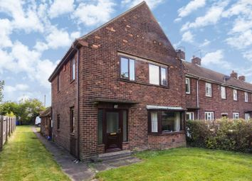 Thumbnail 3 bed semi-detached house for sale in Stow Park Road, Marton