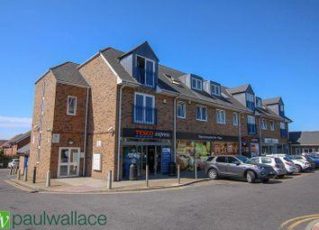 Thumbnail 2 bed flat for sale in Stockbridge Close, Cheshunt, Waltham Cross