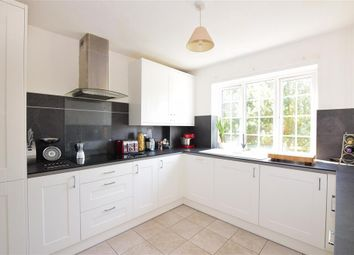 Thumbnail 3 bed maisonette for sale in White Ladies Close, Havant, Hampshire