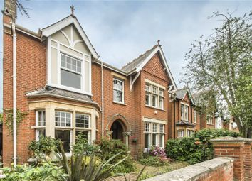 Thumbnail 6 bed detached house for sale in Kings Avenue, Ealing