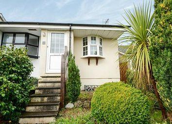 Thumbnail 1 bed bungalow for sale in Follaton, Totnes, Devon