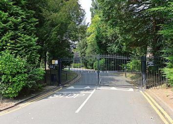 Petersham Place, Richmond Hill Road, Edgbaston, Birmingham B15