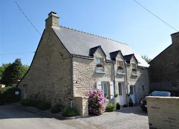 Thumbnail 3 bed property for sale in St-Servant, Morbihan, France