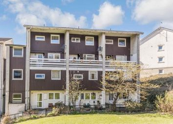 Thumbnail 2 bed maisonette for sale in Hood Court, Helensburgh, Argyll And Bute, Scotland