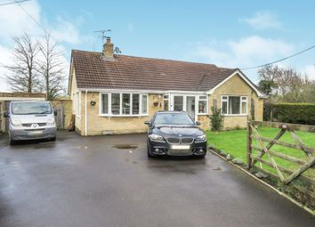 Thumbnail 4 bedroom detached bungalow for sale in Shorts Green Lane, Motcombe, Shaftesbury