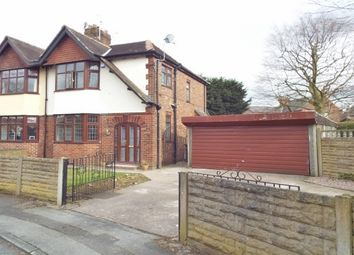 Thumbnail 3 bed property to rent in East Avenue, Great Sankey, Warrington