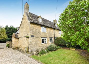 Thumbnail 2 bed cottage for sale in Brize Norton, Oxfordshire