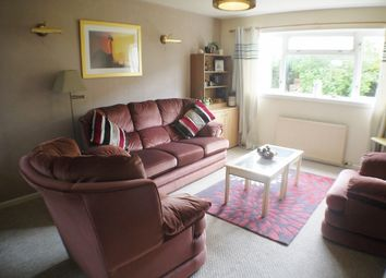 Thumbnail 2 bed semi-detached house for sale in Niven Court, Kilmarnock
