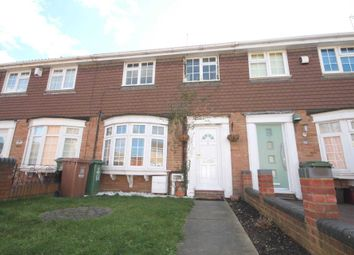 Thumbnail 3 bed property for sale in Leycroft Gardens, Slade Green, Erith