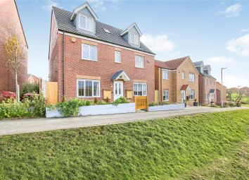 5 bed detached house for sale in Galva Walk, Ingleby Barwick, Stockton-On-Tees TS17