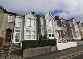 Thumbnail 2 bedroom terraced house for sale in North Road, Torpoint