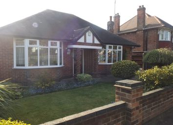 Thumbnail 2 bed detached bungalow to rent in Wollaton Vale, Wollaton, Nottingham